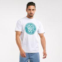 Vans Men's Checker Co. II T-Shirt