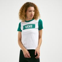 Vans V Tangle Range T-Shirt