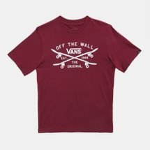 Vans Kids' Skate Lock Up T-Shirt (Older Kids)