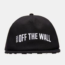 Vans Central Hat