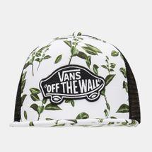 قبعة كلاسيك باتش تراكر بلاس من فانس للرجال
