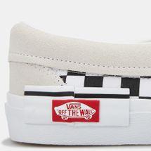Vans Checkerboard Slip-On Cap Shoe, 1594138
