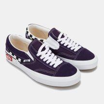 Vans Checkerboard Slip-On Cap Shoe, 1594130