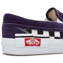 Vans Checkerboard Slip-On Cap Shoe, 1594133