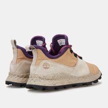 Timberland Men's Brooklyn Leather And Fabric Chukka Shoe, 1543886