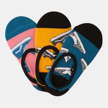 Vans Women's Kick Back Canoodle Socks (3 Pair)