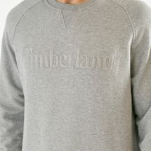Timberland Men's Exeter River Logo Crew Sweatshirt, 1557685