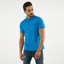 Timberland Men's Pique Slim Polo Shirt