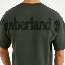 Timberland Men's Back Linear T-Shirt, 1561183