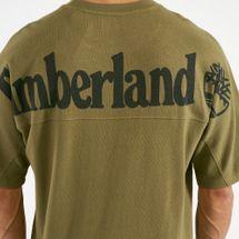 Timberland Men's Back Linear T-Shirt, 1561187