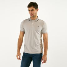 Timberland Men's Millers River Pique Slim Polo T-Shirt