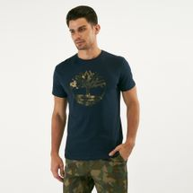 Timberland Men's Kennebec River Seasonal T-Shirt