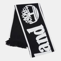 Timberland Men's Double Faced Scarf