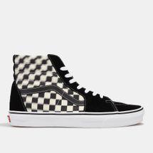 Vans Sk8-Hi Checkerboard Shoe