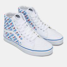 Vans UA SK8-Hi I Heart Vans Shoe, 1654763