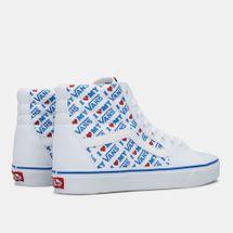 Vans UA SK8-Hi I Heart Vans Shoe, 1654764