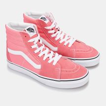Vans Unisex SK8-Hi Skateboarding Shoe, 1557541
