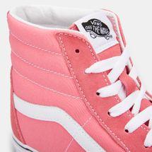 Vans Unisex SK8-Hi Skateboarding Shoe, 1557544