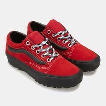 Vans UA Old Skool Lug Platform Shoe, 1586607