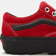Vans UA Old Skool Lug Platform Shoe, 1586610