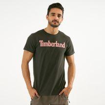 Timberland Men's Kennebec River Tree T-Shirt