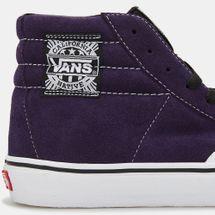 Vans California Native Suede Style 238 High Top Shoe, 1578575