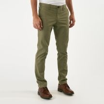 Timberland Men's Sargent Lake Stretch Chino Pants