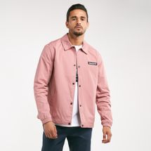 Timberland Men's Coach Jacket