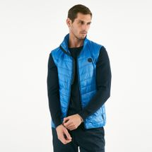 Timberland Men's Syke Peak Vest Jacket Blue