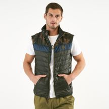 Timberland Men's Syke Peak Vest Jacket, 1547016