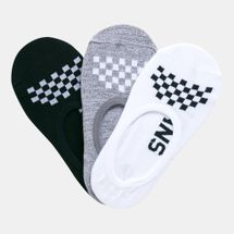Vans Women's Classic Assorted Canoodle Socks (3 Pack)