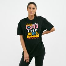 Vans Women's Drive Time T-Shirt