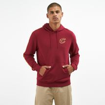 New Era Men's NBA Cleveland Cavaliers Hoodie