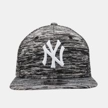 New Era Men's MLB New York Yankees Engineered Fit 9FIFTY Cap