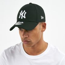 New Era Men's MLB New York Yankees Diamond Era Trucker 9FORTY Cap