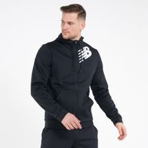 New Balance Men's Tenacity Fleece Hoodie