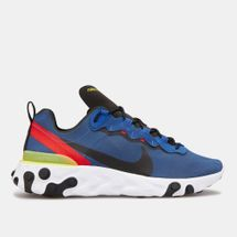 Nike Men's React Element 55 Shoe
