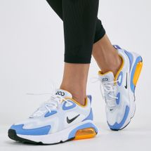 Nike Women's Air Max 200 Shoe