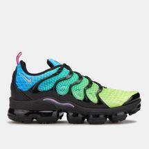 حذاء اير فيبورماكس بلاس من نايك للرجال أخضر