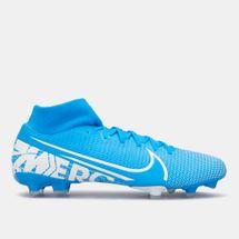 حذاء كرة القدم سوبرفلاي 7 أكاديمي للملاعب المتعددة من نايك للرجال