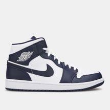 Jordan Men's Air Jordan 1 Mid Shoe