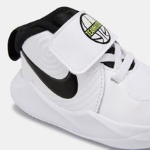 Nike Kids' Team Hustle D9 Shoe (Baby and Toddler), 1785488