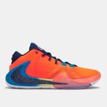 حذاء كرة السلة زووم فريك 1 من نايك للرجال