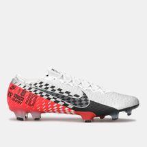 Nike Men's Mercurial Vapor 13 Elite Neymar Firm Ground Football Shoe
