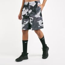 Nike Men's Dry 4.0 AOP Shorts