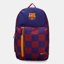 Nike Kids' FC Barcelona Stadium Backpack
