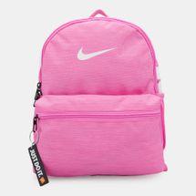 Nike Kids' Brasilia Just Do It Mini Backpack (Older Kids)
