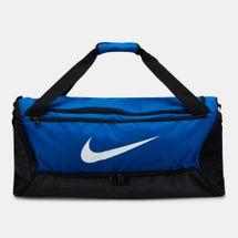 حقيبة التمرين برازيليا من نايك 9.0 (60 لتر)