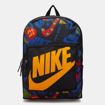 Nike Kids' Classic Printed Backpack (Younger Kids)