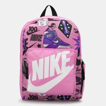 Nike Kids' Classic Printed Backpack (Older Kids)